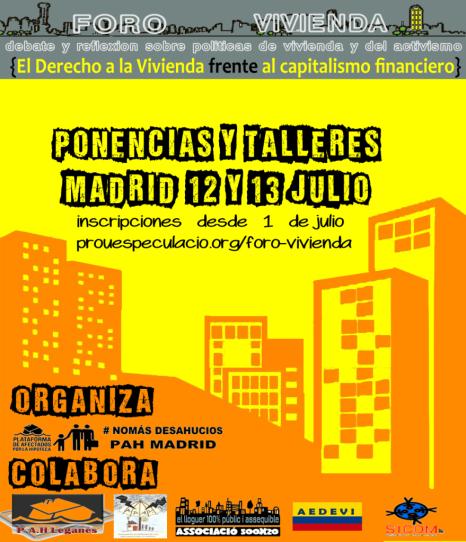 foro-vivienda-2019-CARTELL-PONENCIAS-TALLERES-web